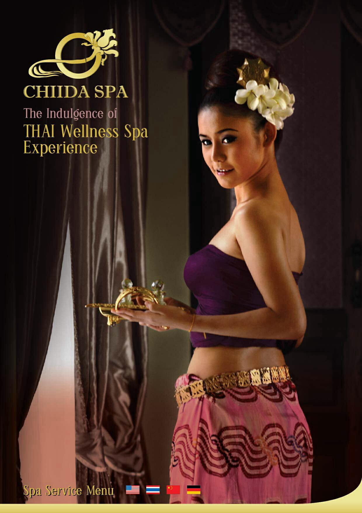 Chiida Spa Chiangmai