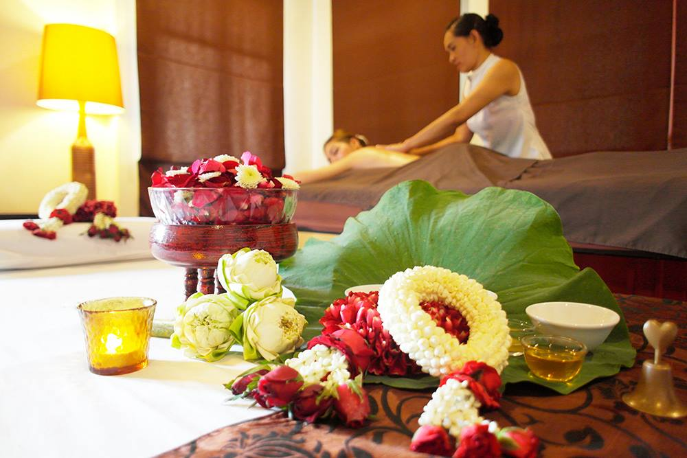 CORAN SPA Pattaya